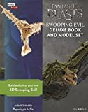 Incredibuilds - Fantastic Beasts - Swooping Evil: Deluxe Model and Book Set (Harry Potter) by Jody Revenson (2016-11-17)