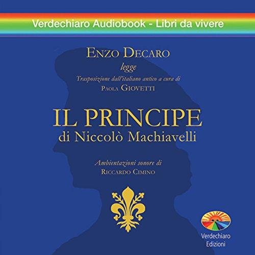 Il Principe  Audiolibri