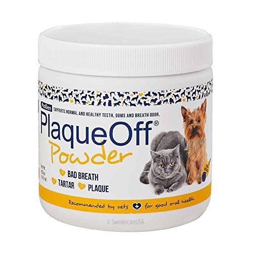 ProDen PlaqueOff Animal para Perros 420 Gramos