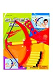 #9: Vibgyor Vibes™ Archery Set Boy and Arrow for Kids-Colours and Contents may Vary from Illustrations