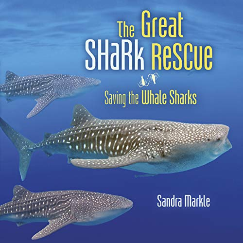 Filter Union (The Great Shark Rescue: Saving the Whale Sharks (Sandra Markle's Science Discoveries) (English Edition))