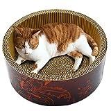 HOUYAZHAN Wellpappe Cat Scratch Board Katze Zylinder Grab Board Qualität...