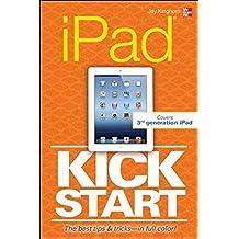 iPad Kickstart (Consumer Application & Hardware - OMG)
