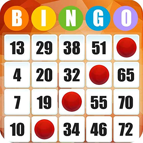 BINGO Absolute - Free Bingo Games!: Amazon.co.uk: Appstore for Android