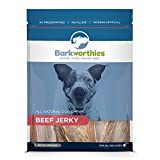 Barkworthies carne secca mastica in borsa per animali domestici