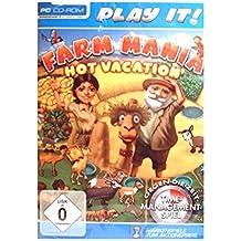 Farm Mania Hot Vacation [Play It!]