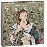 HISTOGAME Maria Theresia und der Österreichische Erbfolgekrieg Strategiespiel für Erwachsene: Brettspiel mit historischem Hintergrund - 3 Personen