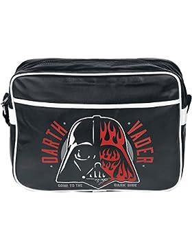 Star Wars Dark Side Umhängetasche Standard