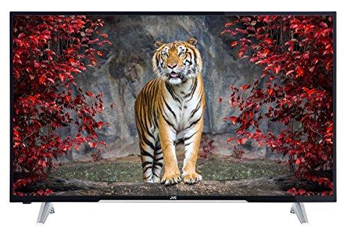 JVC LT-49V4200 124 cm (49 Zoll) Fernseher (Full HD, Triple Tuner)