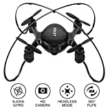 PowerLead RC Drone FPV WiFi RC Quadcopter 2.4GHz à 6 Axes Gyro Remote Control Drone...