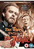 Two Faces of Dr Jekyll [DVD] [2010]