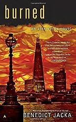 Burned (An Alex Verus Novel) by Benedict Jacka (2016-04-05)