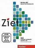 Ziel B2 Bd. 01. Niveau B2/1/DVD mit Arbeitsblättern: Deutsch als Fremdsprache
