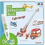 BOOKii®. Mein Bildwörterbuch. Fahrzeuge: Zweisprachig Deutsch