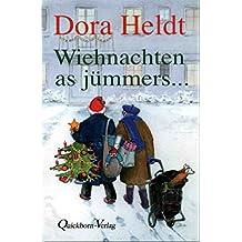 Gedichte plattdeutsch weihnachten
