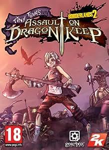 Borderlands 2 Tiny Tina's Assault on Dragon Keep [PC Download]