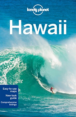 Lonely Planet Hawaii Guide (Country Regional Guides)
