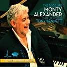 The Good Life Monty Alexander Plays The Songs Of Tony Bennett
