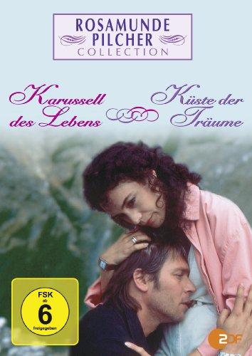 Rosamunde Pilcher Collection - Karussell des Lebens / Küste der Träume