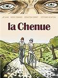 La Chenue / scénario, Jean-Blaise Djian | Djian, Jean-Blaise (1953-....)