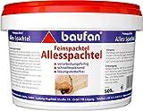 Baufan 067601008 Alles Spachtel/Feinspachtel