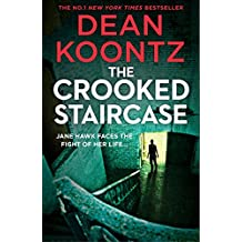 The Crooked Staircase: Jane Hawk Thriller (3)