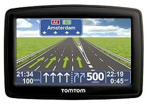 Tomtom - 6401094 XL IQ Routes Édition 2 GPS Europe 42 Pays (Produit Import)