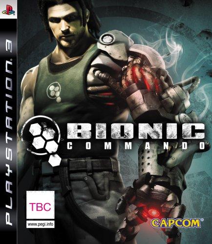 Bionic Commando [UK Import] Bionic Commando Pc
