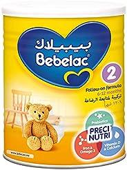 Bebelac 2 Follow on Milk