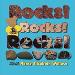 Rocks! Rocks! Rocks! by [Wallace, Nancy Elizabeth]