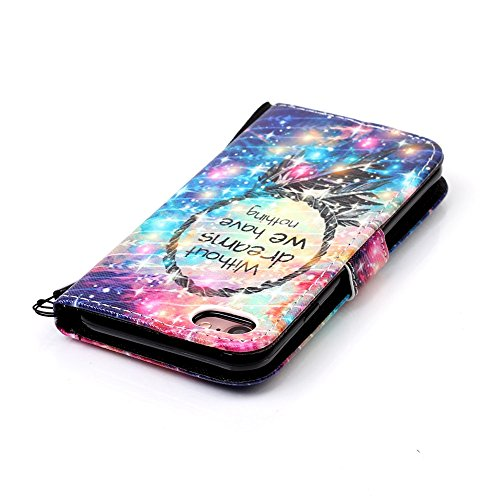 XFAY HX439【Eine Vielzahl von Mustern 】iPhone 7plus Handyhülle Case für iPhone 7plus Hülle im Bookstyle, PU Leder Flip Wallet Case Cover Schutzhülle für Apple iPhone 7plus(5.5 Zoll) Schale Handyhülle C Farbe-22