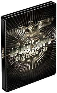 Iron Sky: Director's Cut [Blu-ray] [Import anglais]