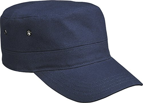 Myrtle Beach - Military Cap one size,Navy