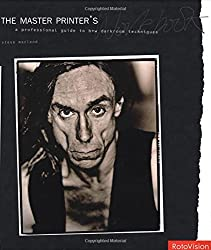 The Master Printer's Workbook: A Professional Guide to Black and White Darkroom Techniques