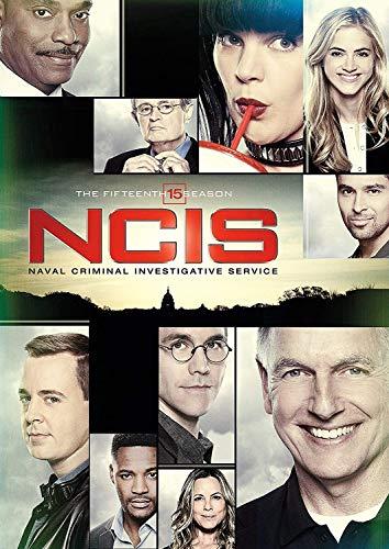 NCIS: Season 15 DVD