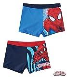 Spiderman – maillot de bain, shorts de bain – Divers sujets au choix