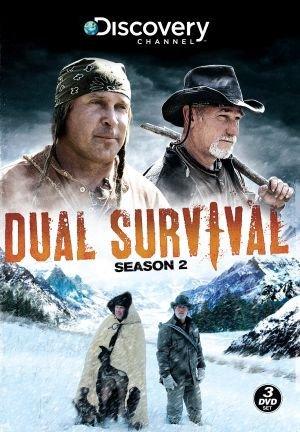 Dual Survival: Series 2 [DVD-R]