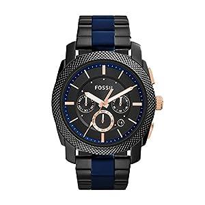 Fossil Herren-Uhr FS5164