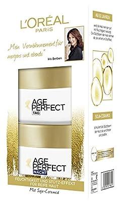 L'Oréal Paris Anti-Aging Feuchtigkeitspflege