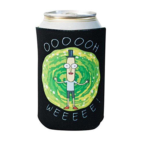 MR. POOPY CAN COLLOER, Officially Licensed Products - 3.75