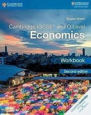 Cambridge IGCSE™ and O Level Economics Workbook (Cambridge International IGCSE)