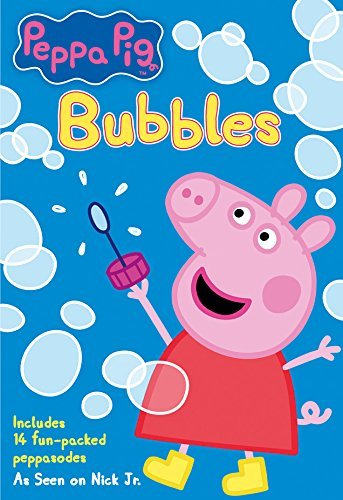 Peppa Pig: Bubbles by John Sparkes (voice)