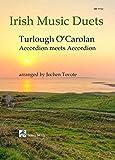 Irish Music Duets: O' Carolan: Accordion Meets Accordion
