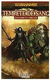 Malus Darkblade, Tome 2 - Tempête de sang