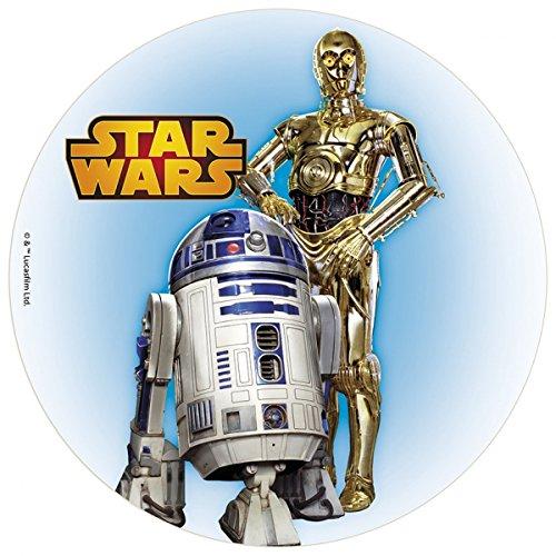 Tortenaufleger Star Wars 02