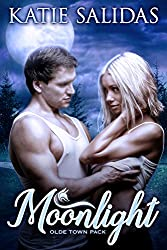 Moonlight: A Paranormal Shifter Romance (Olde Town Pack Book 1)