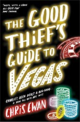 The Good Thief's Guide to Vegas (Good Thief's Guides Book 3)