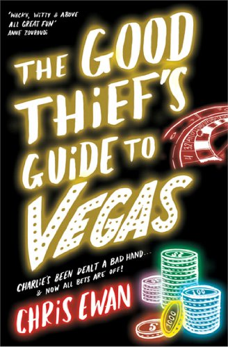 The Good Thief's Guide to Las Vegas