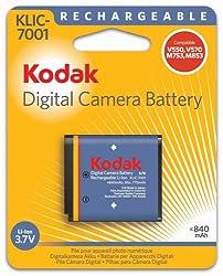 Kodak Lithium-ion Klic Battery For M753m853m763m863m893