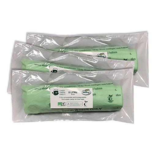 Small Bin Bags Amazon Co Uk